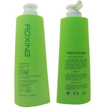 Shampoo In Green Bottle Green Apple Nature Shampoo - Buy ...