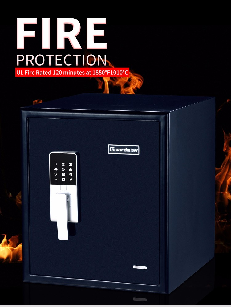 Custom 2 hour fireproof safe hide supply for file-4