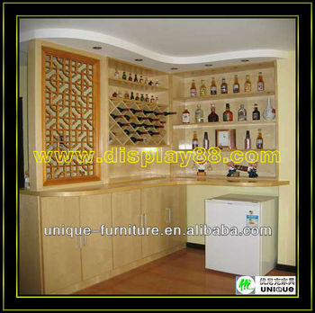 Home Wine Display Cabinet And Wall Glss Display Showcaseu0026 Liquor Display  Freezer Showcas