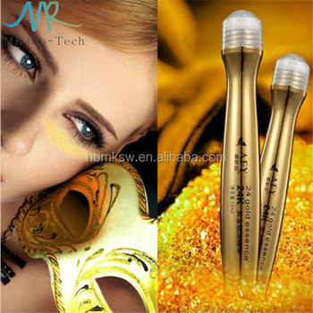 10ml Gold Essential Anti Dark Circle Remove Wrinkles Magic Eye