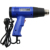 BST- 8016 1600W 350 to 600 Degree Electronic Blower Temperature Adjustable Digital display handhold hot air heat gun