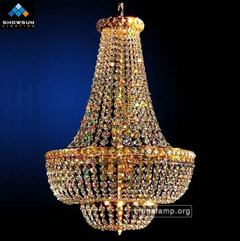Latest Small Crystal Indian Hanging Lamps Wholesale Buy Indian - Chandelier crystals wholesale india