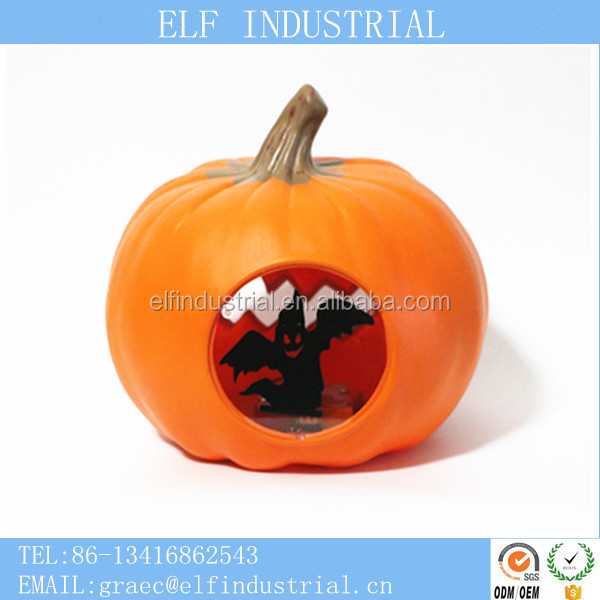 Popular import items office gift customised fun halloween pumpkin carving ideas