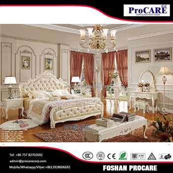 Recoco Style Bedroom Furniture Sets With Low Price Buy Latest Double Bed Designs Antique