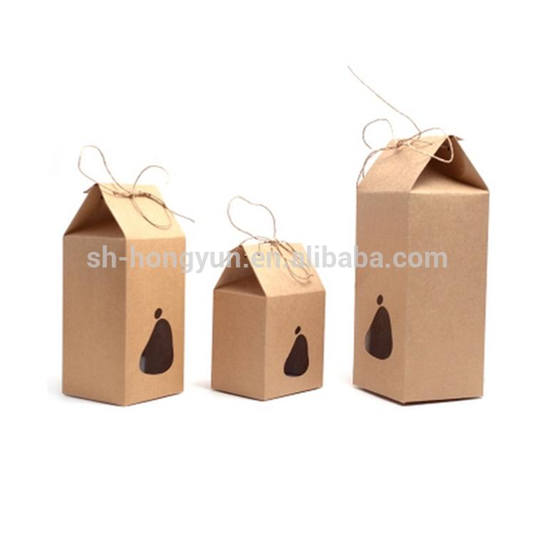 Custom Kartonnen Candy Verpakking Papier Chocolade Presentatie Dozen