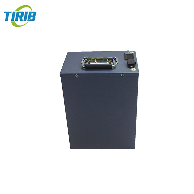 Guangdong portable caravan lifepo4 battery 48v 100ah
