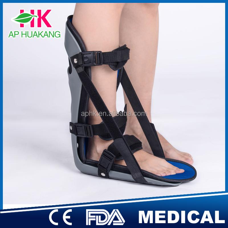 Orthopedic Manufacturers Plantar Fasciitis Ankle Brace Night Splint (direct  Factory) - Buy Orthopedics Rehabilitation Equipment,Orthopedic Walker