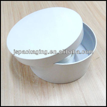 plain white boxwhite shadow box frames hat boxes wholesale - Shadow Box Frames