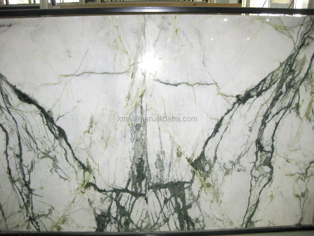 white with green veins white marble slab buy white marble slab