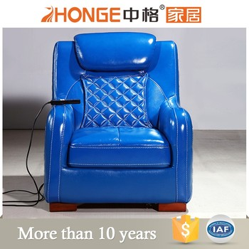 Astonishing Sectional Couch Large Blue Color Recliner Function Sofa Cum Bed Buy Blue Color Recliner Function Sofa Cum Bed Sectional Recliner Sofa Sectional Short Links Chair Design For Home Short Linksinfo