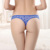 Yun Meng Ni Underwear Ladies Daily Sexy Love Printed Panty Cotton Thongs