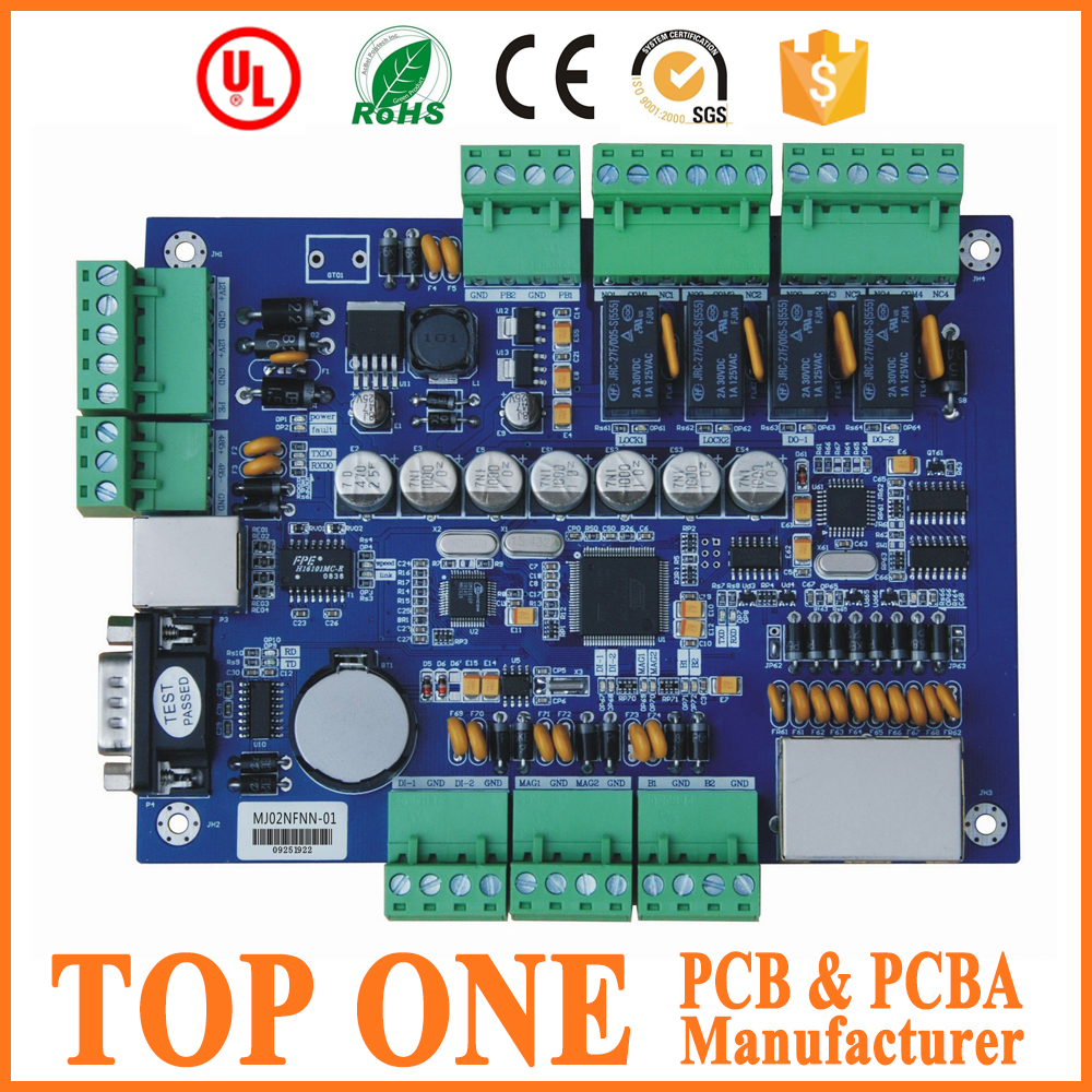 Print Circuit Board Assembly Suppliers Smt Pcb Odm Oem Printed Service And Manufacturers At