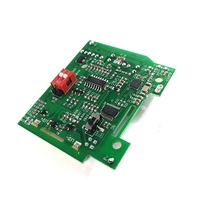 RGB LED board, PCB & <span class=keywords><strong>pcba</strong></span> vergadering, LED <span class=keywords><strong>PCBA</strong></span> professionele fabrikant