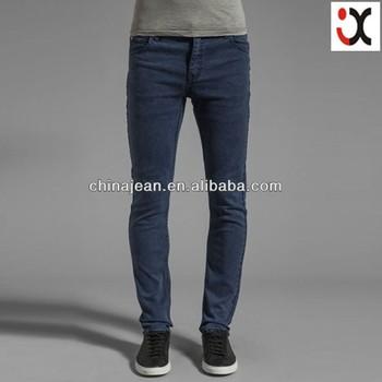 2015 Denim Jeans Mens Latest Fashion Men Cotton Jeans Denim Jeans ...