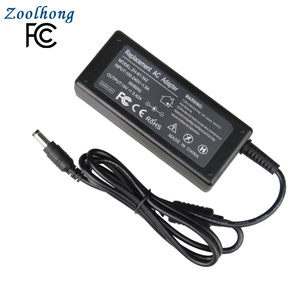 Ac Adapter For Laptop Output Charger 19V 3.42A Ac Dc Power Adapter 5.5*2.5mm