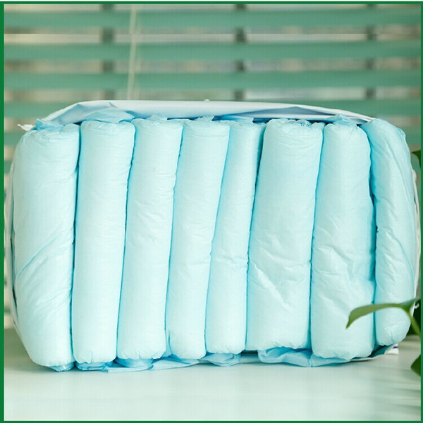 Mature adults diapers