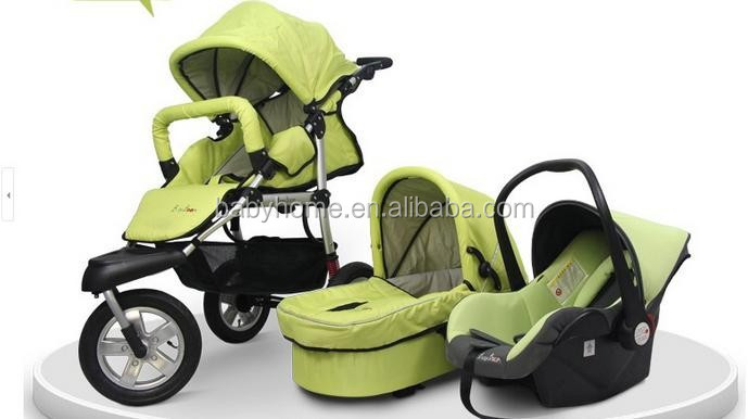2014 Fashionable baby go-cart