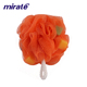 mesh Bath Shower Sponge, Body Shower Cleaning Sponges Daily Home Exfoliating Loofah Mesh Pouf Bath Ball