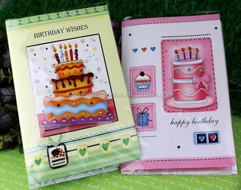 Cheapest Birthday Cards 3d Pop Up Greeting CardMusical