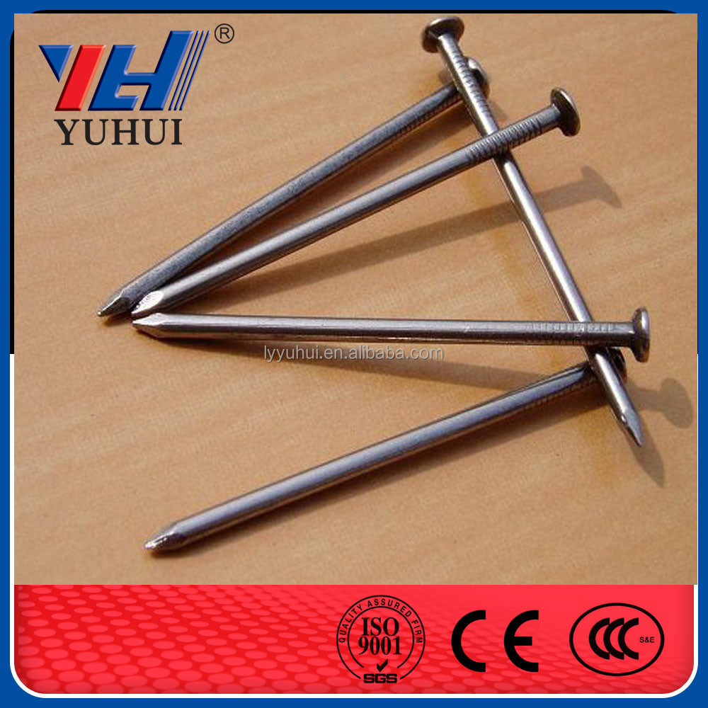 14 BWG common nail iron nail factory