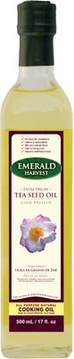 Extra Virgin Regular Tea Seed Oil