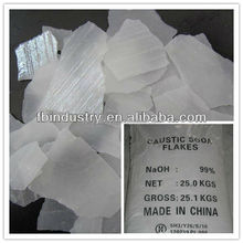 Caustic Soda factory offer