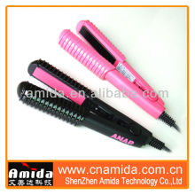 Hair Iron Ceramic, Titanium Tools Hair Straighener