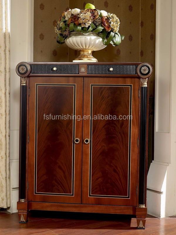 Yb10 Antiguo Italiano Muebles De Dormitorio Clásico Caoba Chaise ...