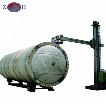 Pipe Manipulator Welding - Buy Pipe Manipulator Welding,Automatic Tank  Welding Machine,Automatic Manipulator Product on Alibaba com