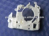 Plastic raw material for injection moulding for camera bracket