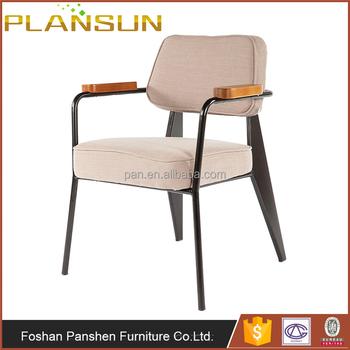 Francais Moderne Elegant Fauteuil Direction Jean Prouve G Star RAW Chaise