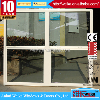 AAMA NAMI certified vertical sliding window & Aama Nami Certified Vertical Sliding Window - Buy AamaAama ...