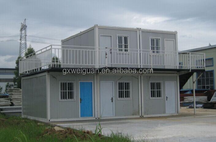 Militare contenitore garitta container casa casa modulare - Casa container italia ...