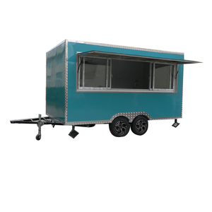 Food Airstream Best Van Truck Cold Plate For Ice Cream Roll Making Caravan Trailer Camper Truck