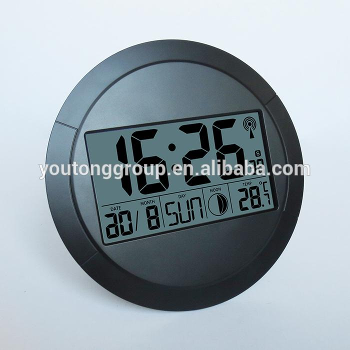 China Black Prayer Clock China Black Prayer Clock Manufacturers and