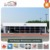 4m Side Height Aluminum PVC Pre-assembled Modular Big Cube Tent Buildings
