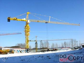 Types Of Tower Crane,Foshan Construction Crane,Tower Crane ...