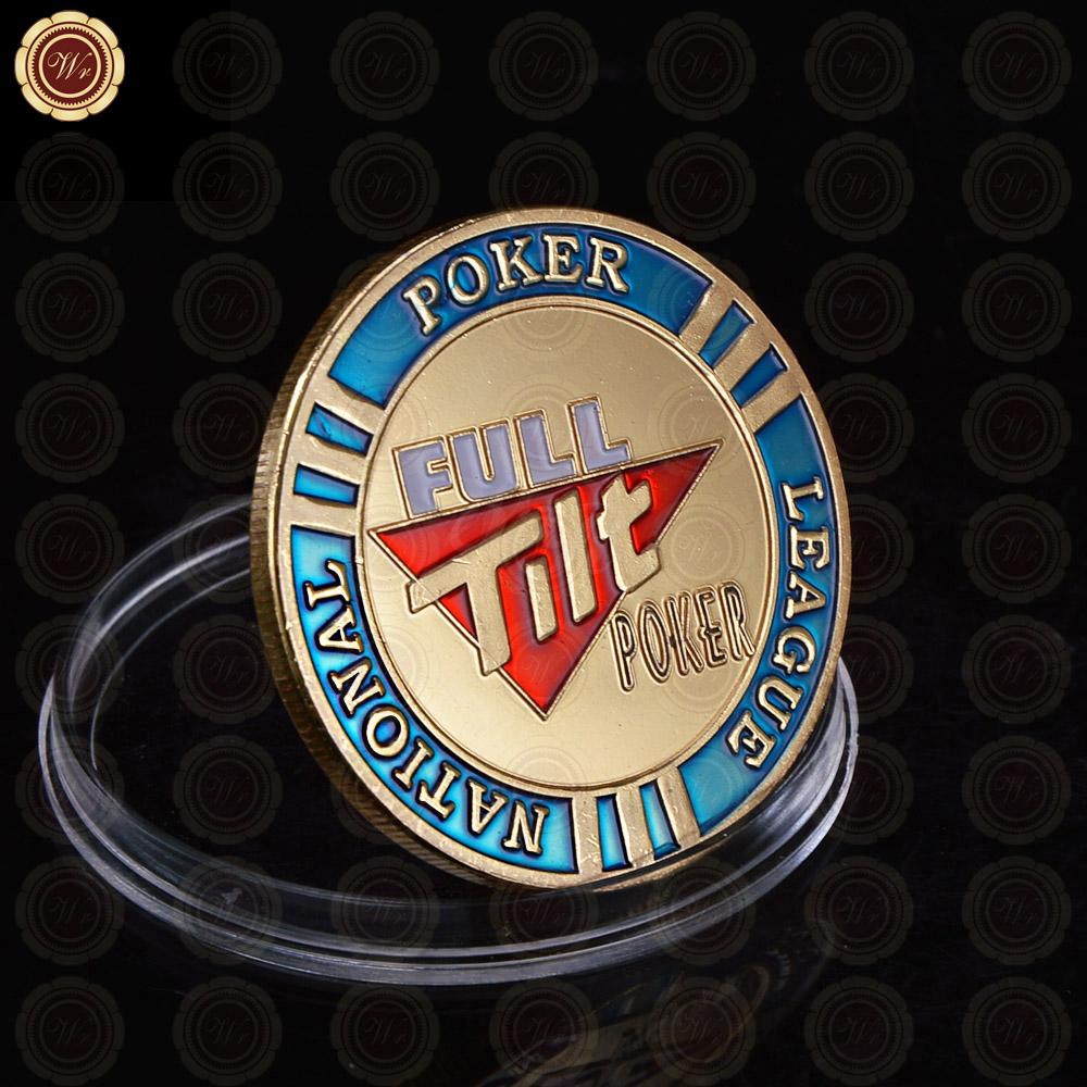 Poker Münzen Bekommen