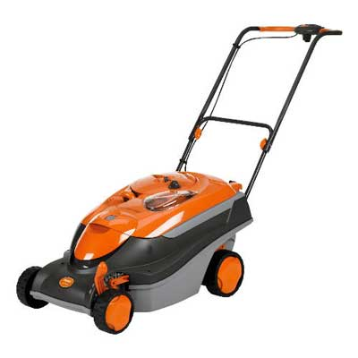 Flymo Roller Compact 4000 Electric Rotary Lawnmowers