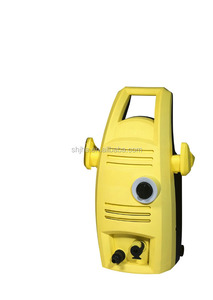 Electric High Pressure Washer, Car High Pressure Washer, High Pressure Water Cleaner
