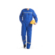 Flame Resistant Safety Men's Coverall oil resistant coverall