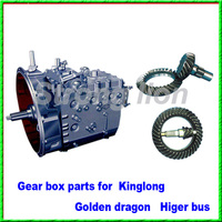 Bus Accessories Market In China Gear Box Parts For Kinglong Golden ...