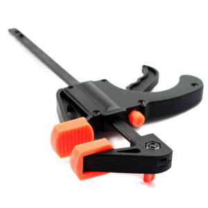 German type woodworking clamp f type clamp