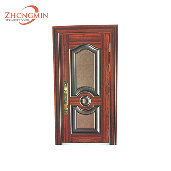 Home Steel Stainless Casement Door Security