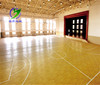 High quality waterproof PVC material used basketball court floor for sale