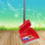 Broom with dustpan / plastic dustpan / dustpan with long handle