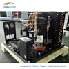 R404a scroll compressor condensing unit, condenser unit