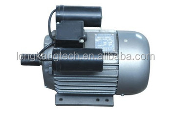 Three phase electric motor 4kw buy ac motor 120v for 1 5 hp 120v electric motor