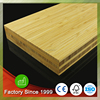 5 layer laminated bamboo countertop Solid wood top table slab 30-40mm
