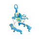 Foldable Infant And Child Walker Baby Car Round Baby Walker